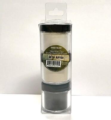 Baked Velvet Embossing Powder - Neutrals Kit