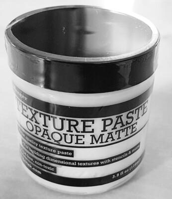 Ranger Texture Paste - Opaque Matte