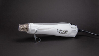 WOW! Dual Speed Heat Tool - UK