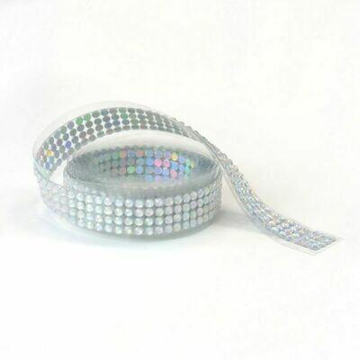 Diamond Sparkles Gemstone Rolls - Aurora Borealis