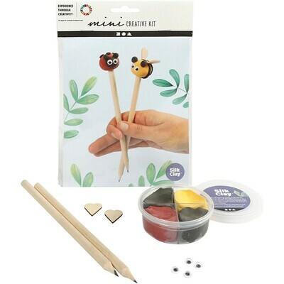 Mini Creative - Pencil Toppers