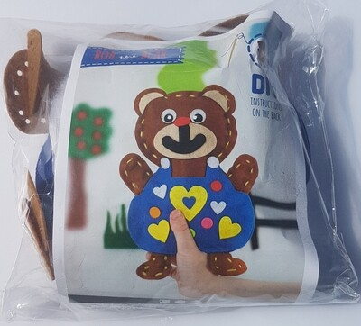 Funny Friends - Bob the Bear