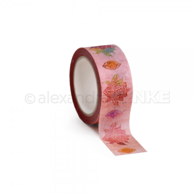 Alexandra Renke Washi Tape: Oriental Lotus
