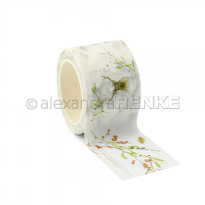 Alexandra Renke Washi Tape: Winter Dream