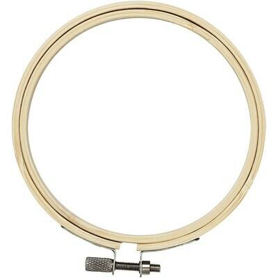 Embroidery Hoop - 10cm