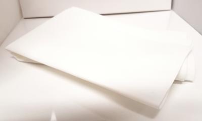 Foamiran - White 60x70cm