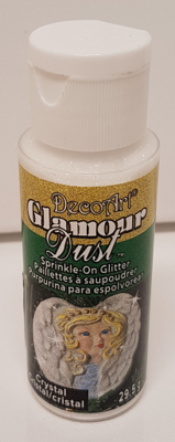Glamour Dust - Crystal
