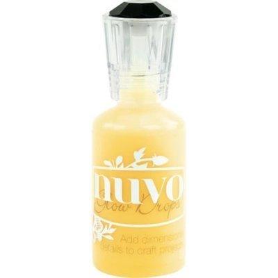 Nuvo Glow In The Dark Drops - Banana Split