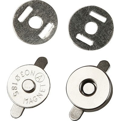Magnetic Clasp 18mm