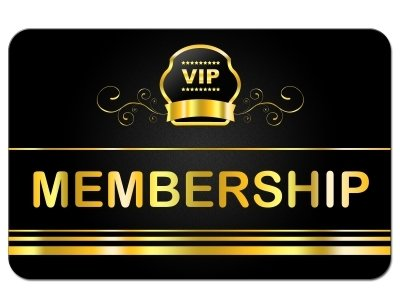Signature Massage Membership
