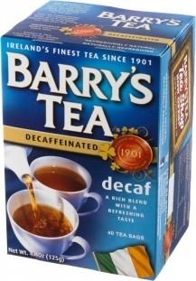 Barry's Decaf Tea (40 Tea Bags)
