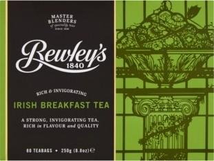 Bewley's Irish Breakfast Tea (80 Bags)
