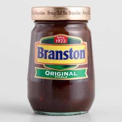 Branston's Pickles: Original 520g (18.3oz)