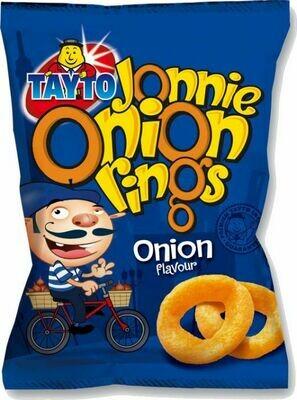 Tayto Johnny Onion Rings 28g (1oz)