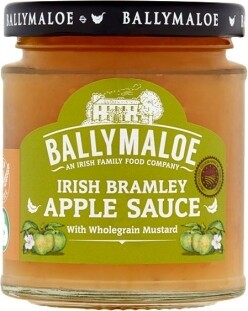 Ballymaloe Apple Sauce 220g (7.8oz)