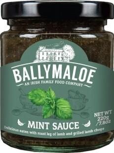 Ballymaloe Mint Jelly 220g (7.8oz)