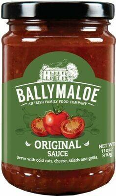 Ballymaloe Original Sauce Jar 311g (11oz)