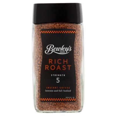 Bewley's Rich Roast Instant Coffee