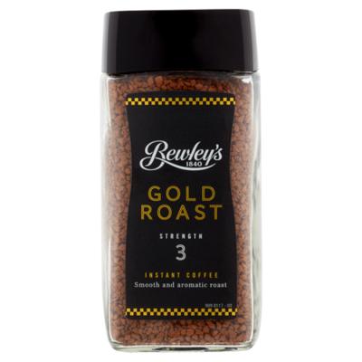Bewley's Gold Roast Instant Coffee