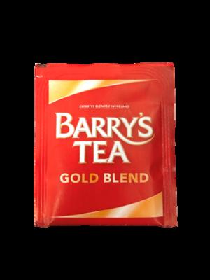Barry's Gold Blend Single Teabag 2.5g (.09oz)