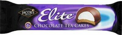 Bolands Elite Tea Cakes 150g (5.3oz)
