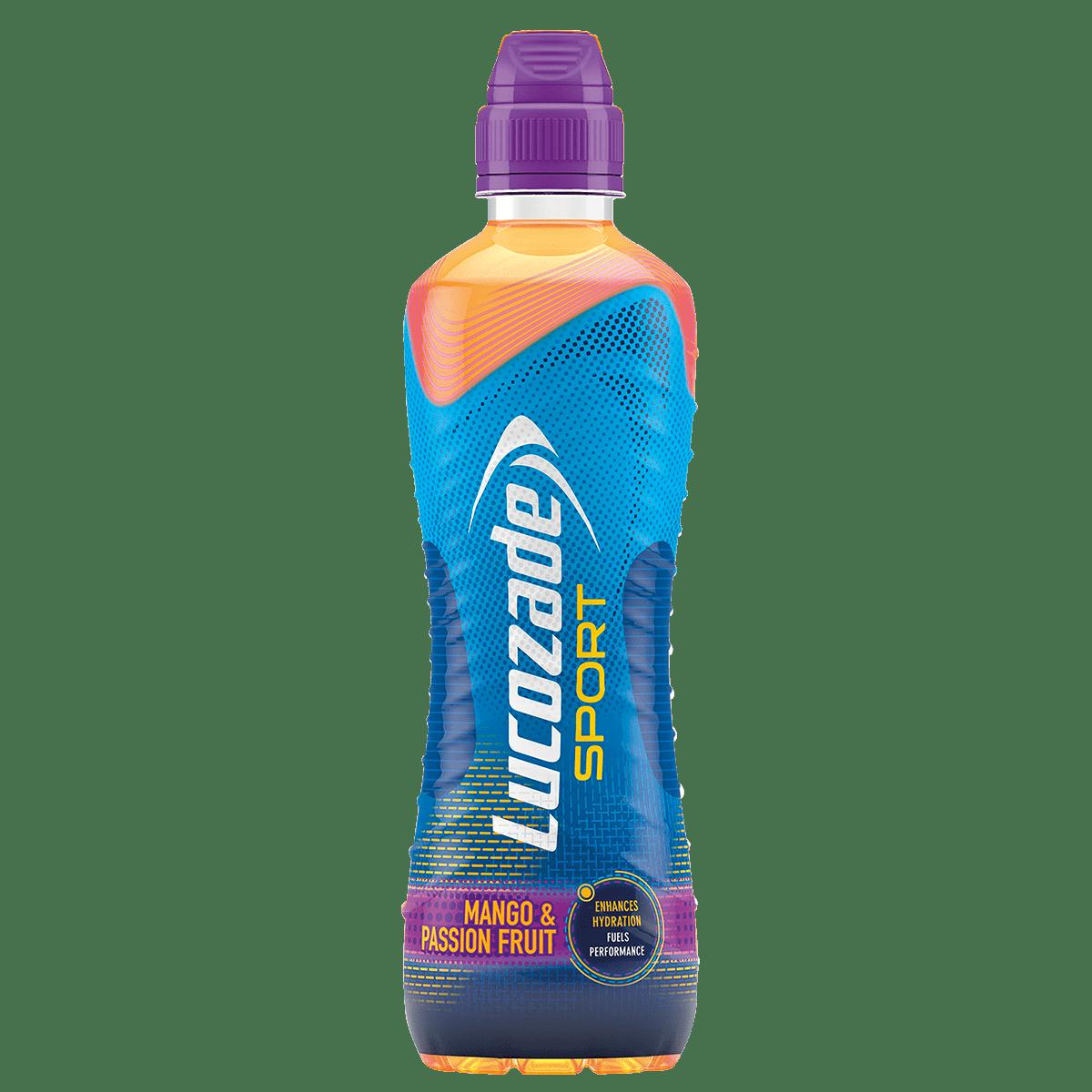 Lucozade Sport - Mango & Passion Fruit