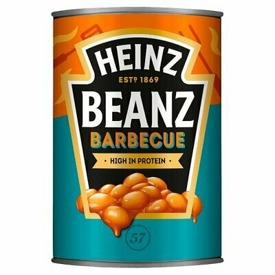 Heinz Barbecue Beans 390g (13.7oz)