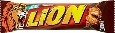 25 Lion Bars