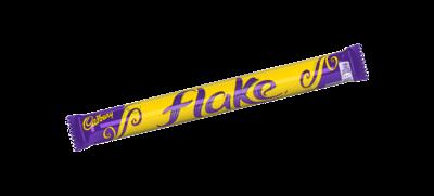 25 Flake Bars