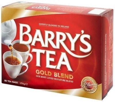 Barry's Gold Blend Tea (80 Bags)