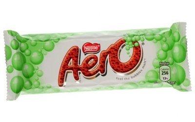 Aero Peppermint Chocolate Bar