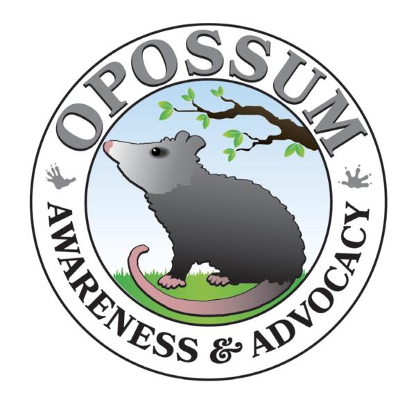 Opossum Awareness and Advocacy Shop