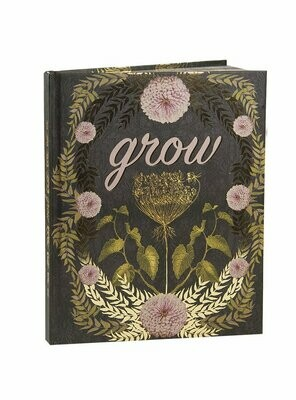 Journal Grow
