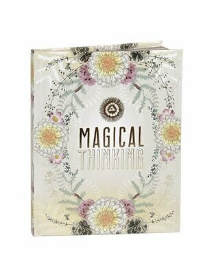 Journal Magical Thinking
