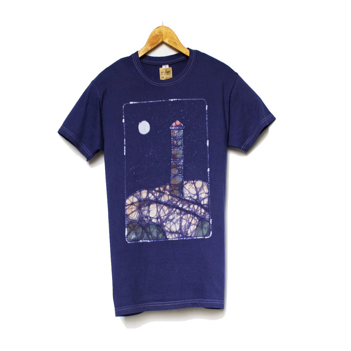 Camiseta Faro / T-Shirt Lighthouse