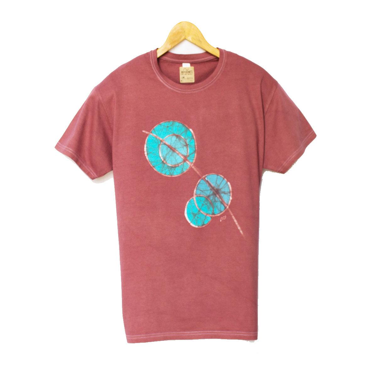 Camiseta abstracto/ T-Shirt Abstract