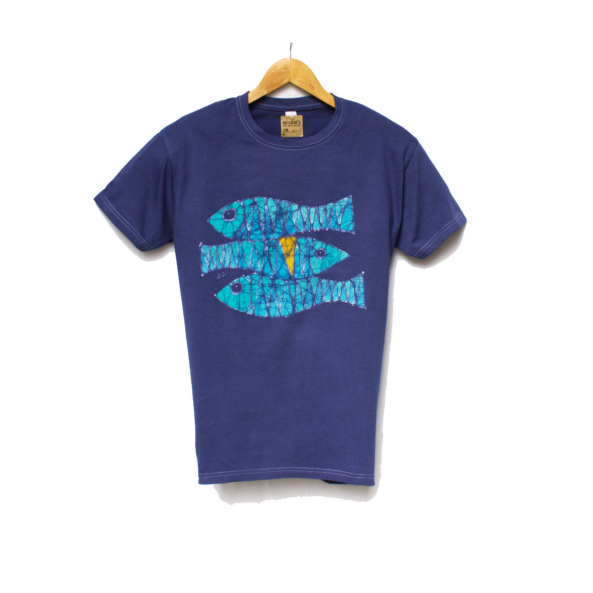Camiseta Peces / T-Shirt Fishes