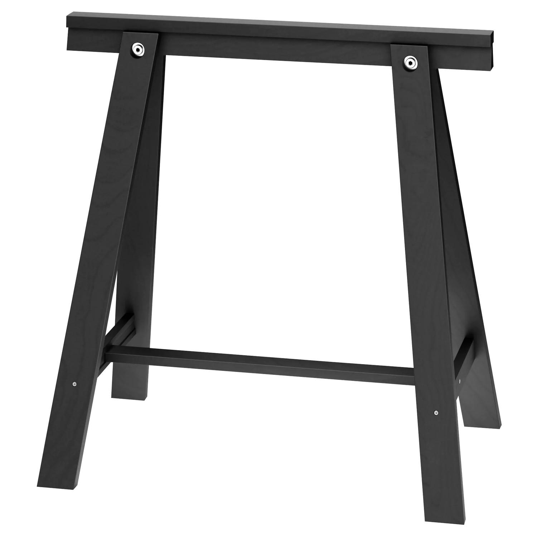 Black Table Legs