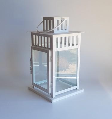 White Lantern  - Small