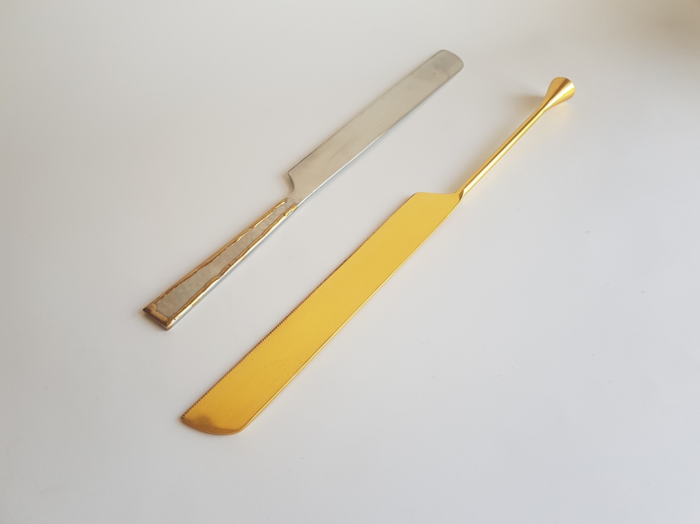 Cake Knives
