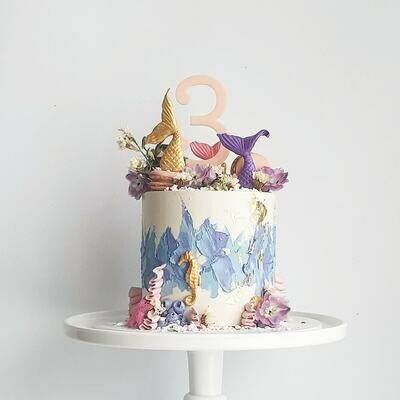 Mermaid - Ariel