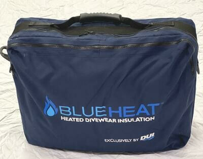 DUI Blue Heat System Complete