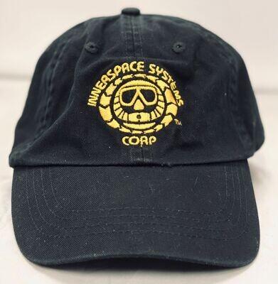ISC Meg Logo Ball Cap