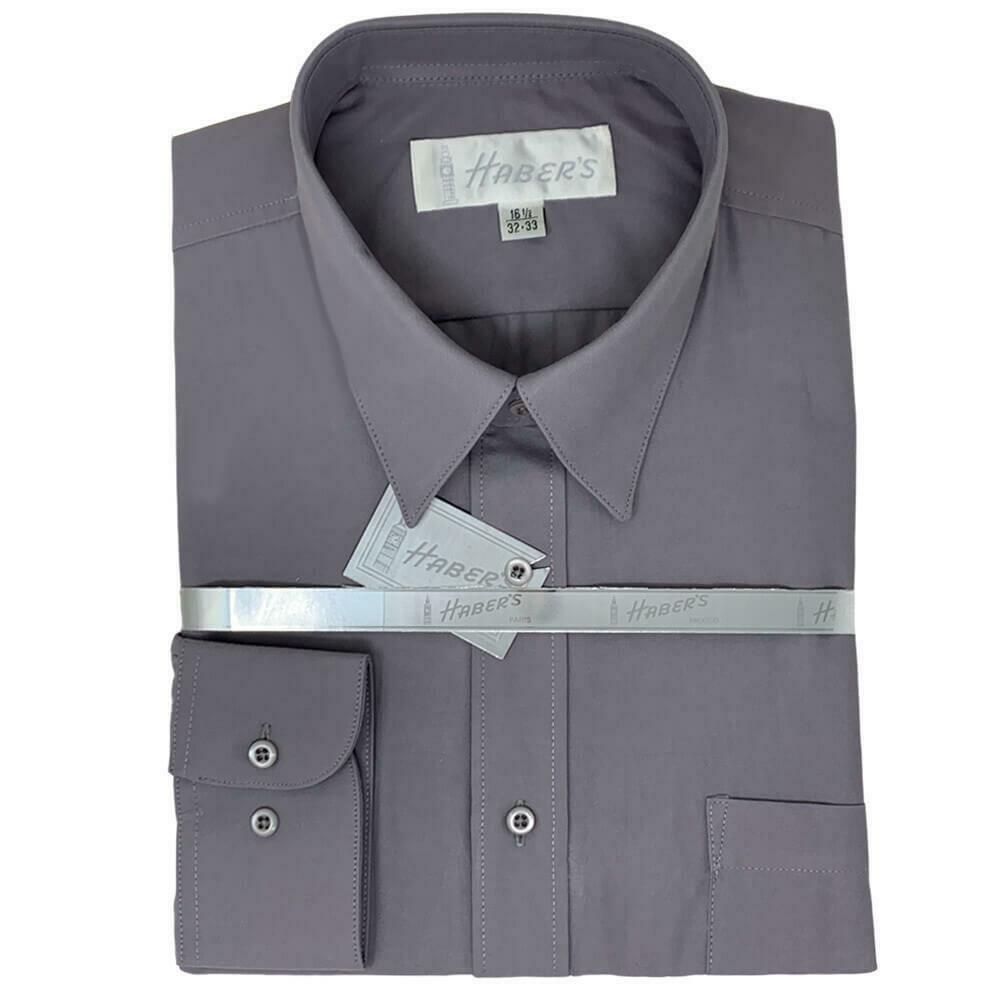 Camisa Haber's Oxford