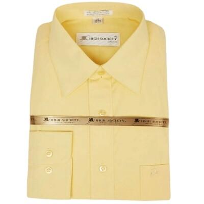 Camisa 100% Algodón (Varios colores)