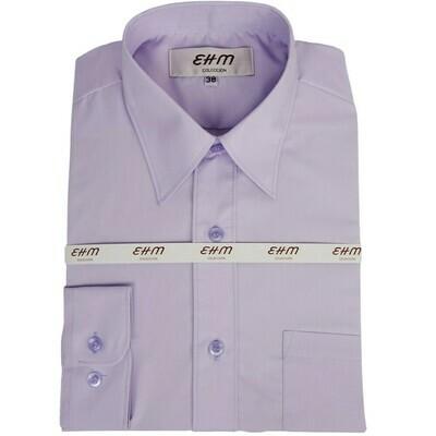 Camisa EHM  Lila