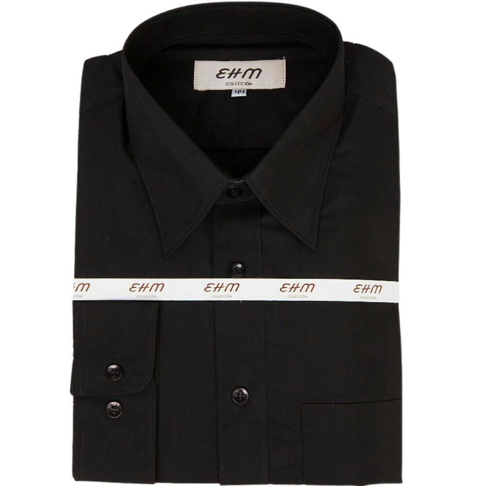 Camisa EHM Negra