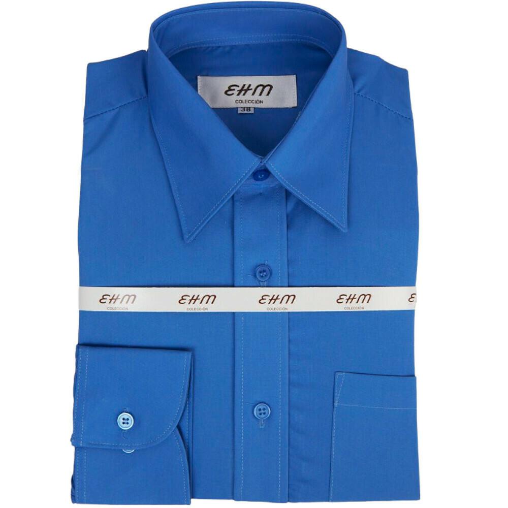 Camisa EHM Italia