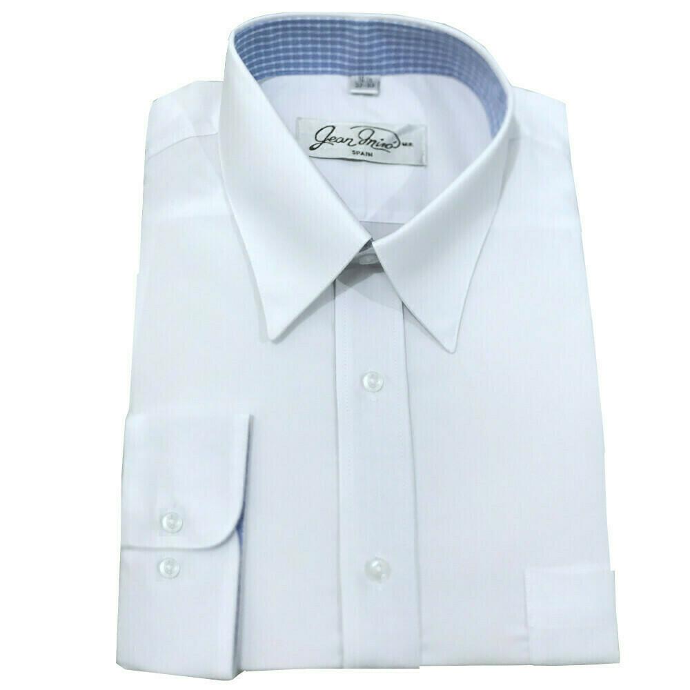 Camisa Jean Miró Blanca