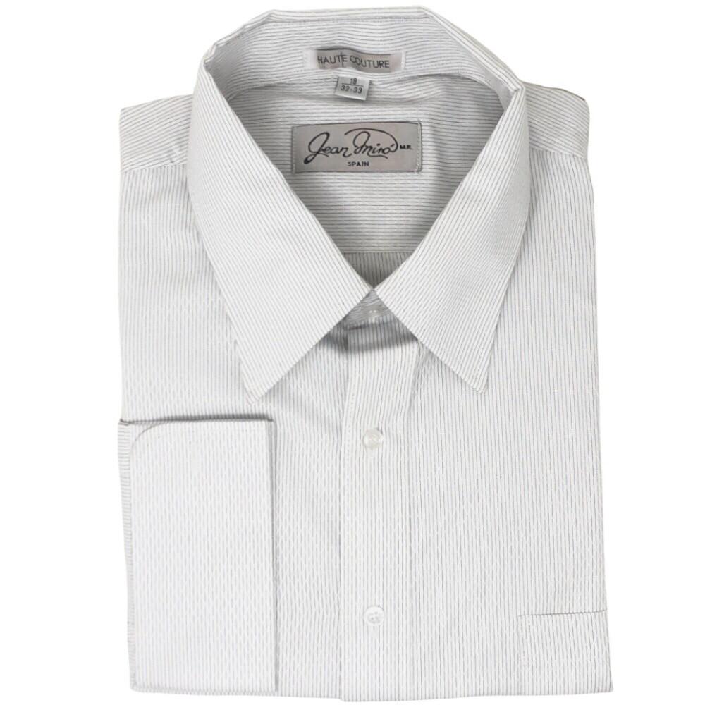Camisa Doble Puño